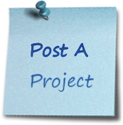 post a project