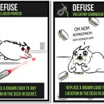A Card Game About Exploding Kittens Broke a Kickstarter Record