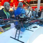 Draft U.S. rules on commercial drones keep some limits