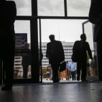 Strong U.S. job, wage gains open door to mid-year rate hike