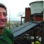 Harnessing the Power of Human Waste to Survive