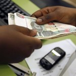 For the 'unbanked', mobile money still has some way to go