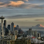Is Seattle Silicon Valley's Next Favorite Stop?