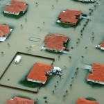 Sharper forecasts may help avert repeat of Katrina disaster