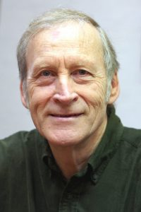 Keith Riordan