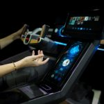 Look out for Ultrahaptics haptic feedback in new cars this year
