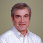Profile picture of Larry Polyak
